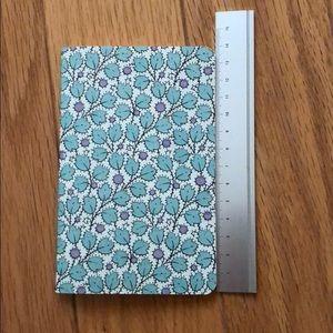 Blank notebook bought from Sézane